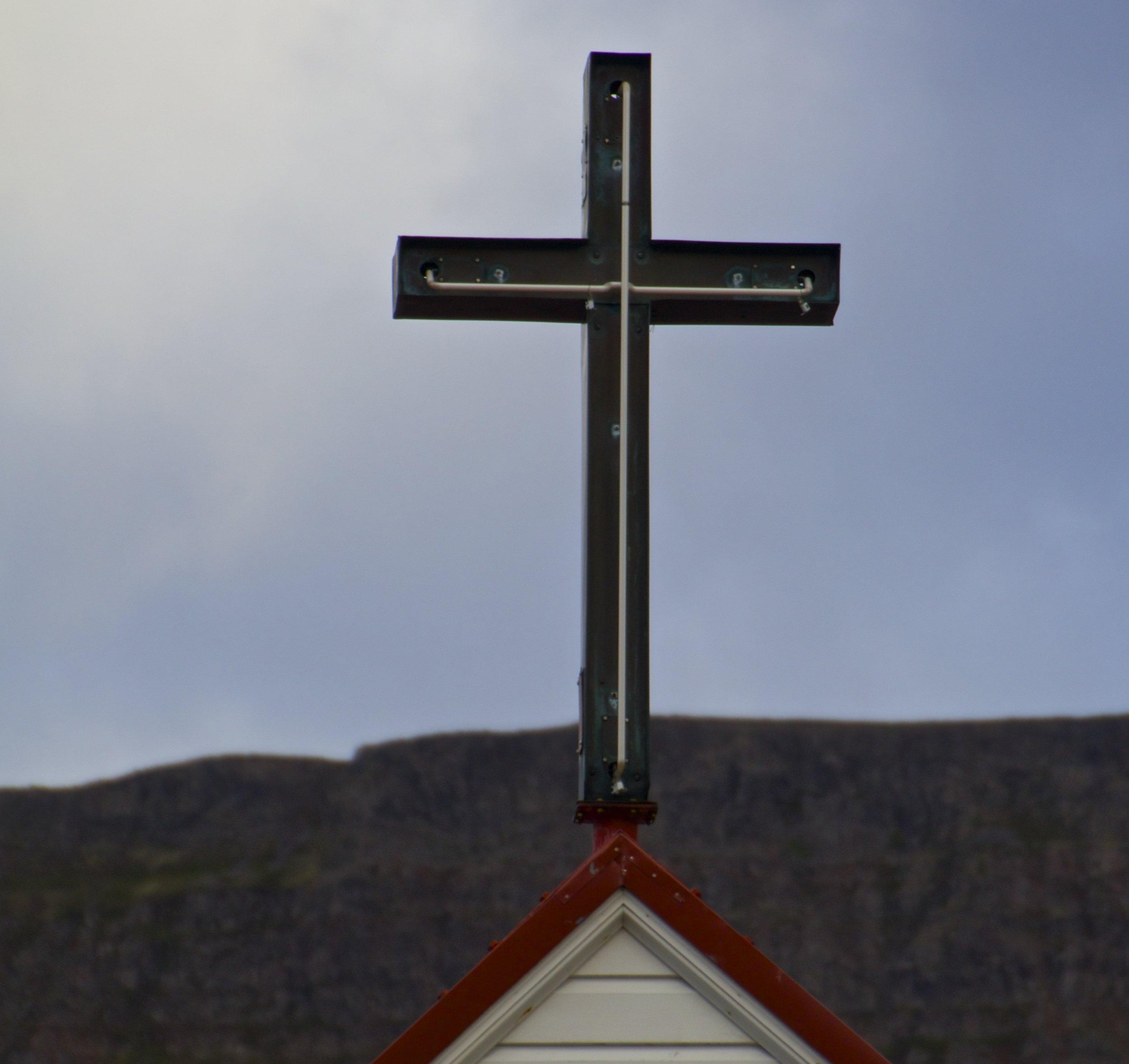 Súðavíkurkirkja West Fjords Churches 2.jpg
