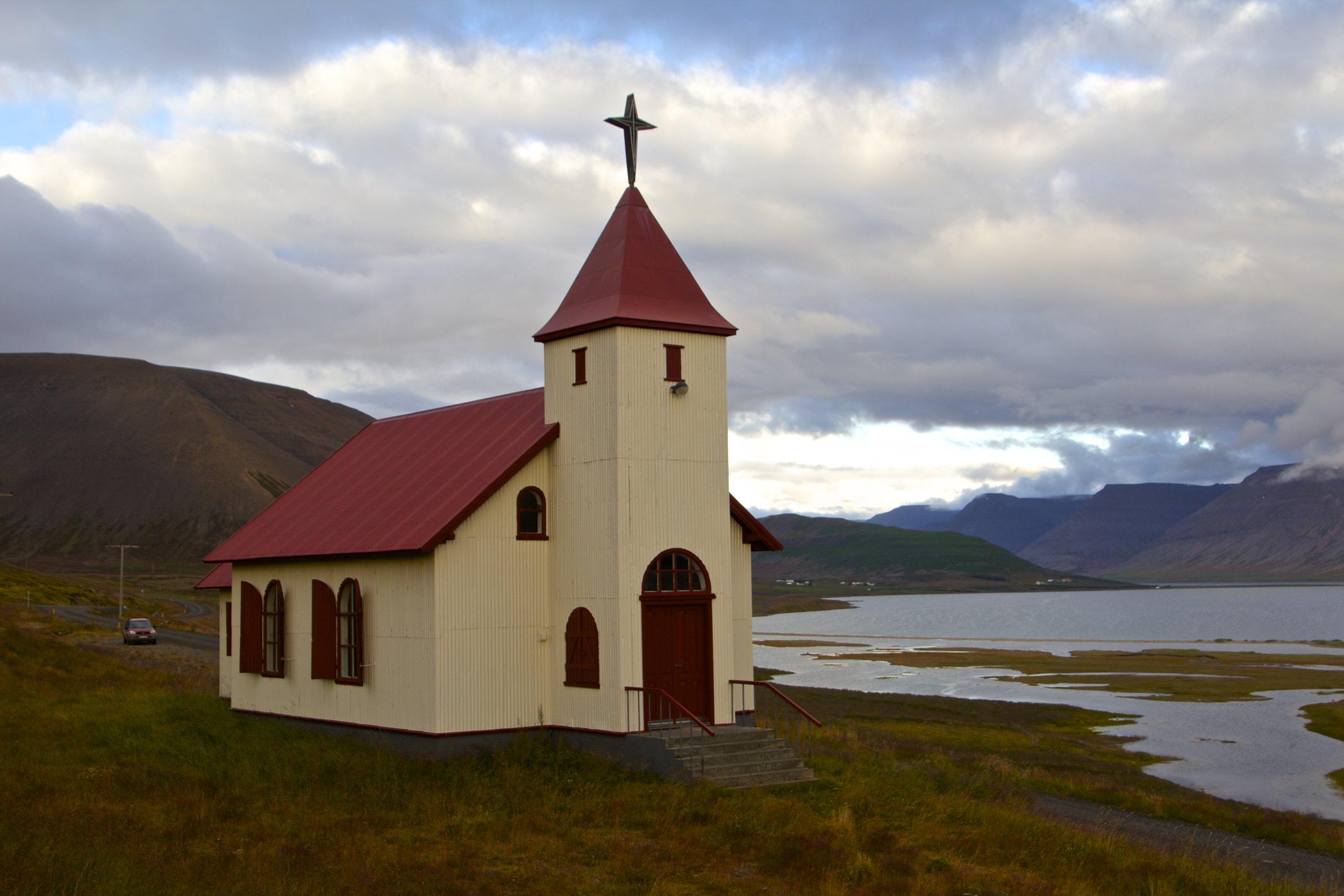 Mýrakirkja West Fjords Churches 2.jpg