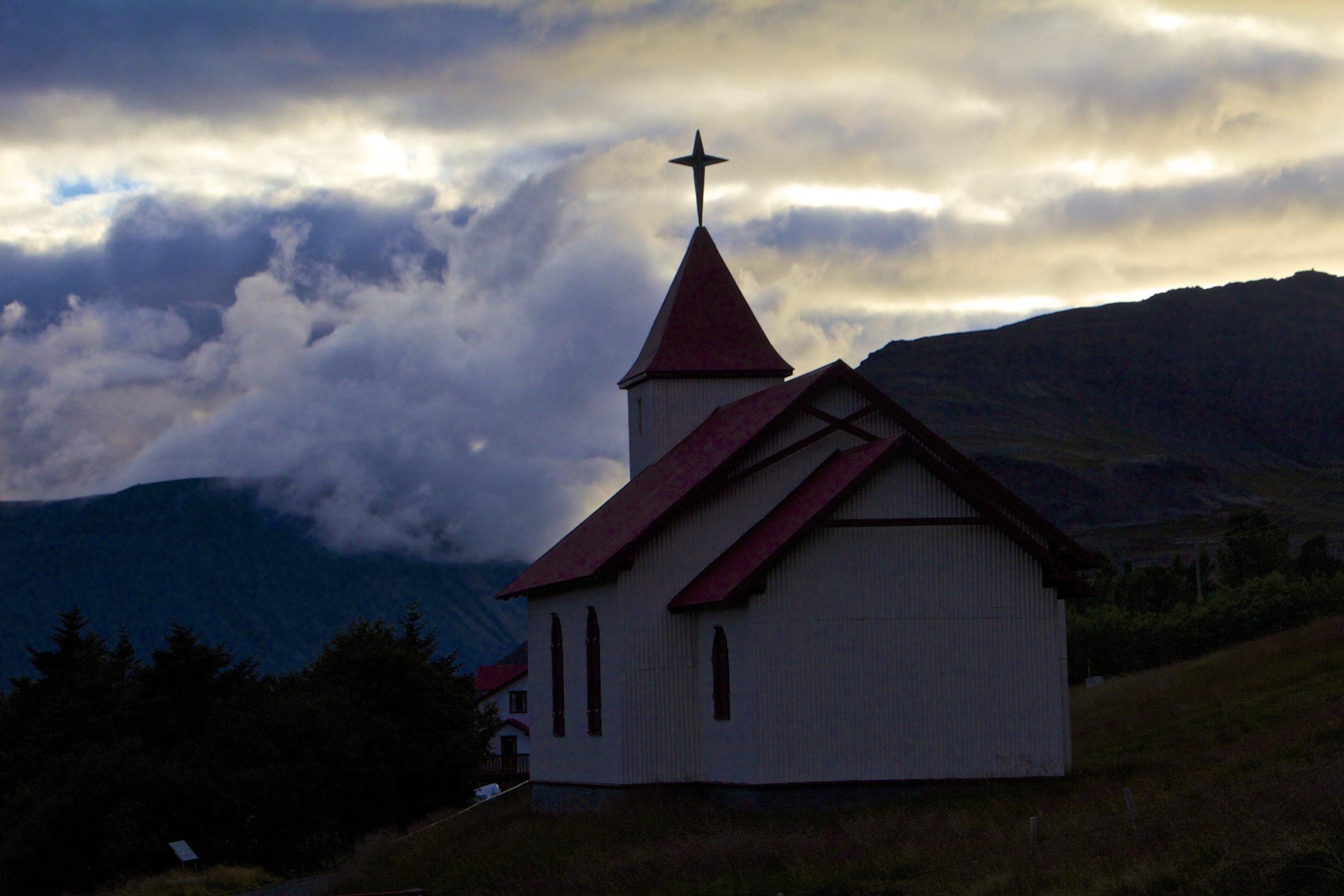 Mýrakirkja West Fjords Churches 1.jpg