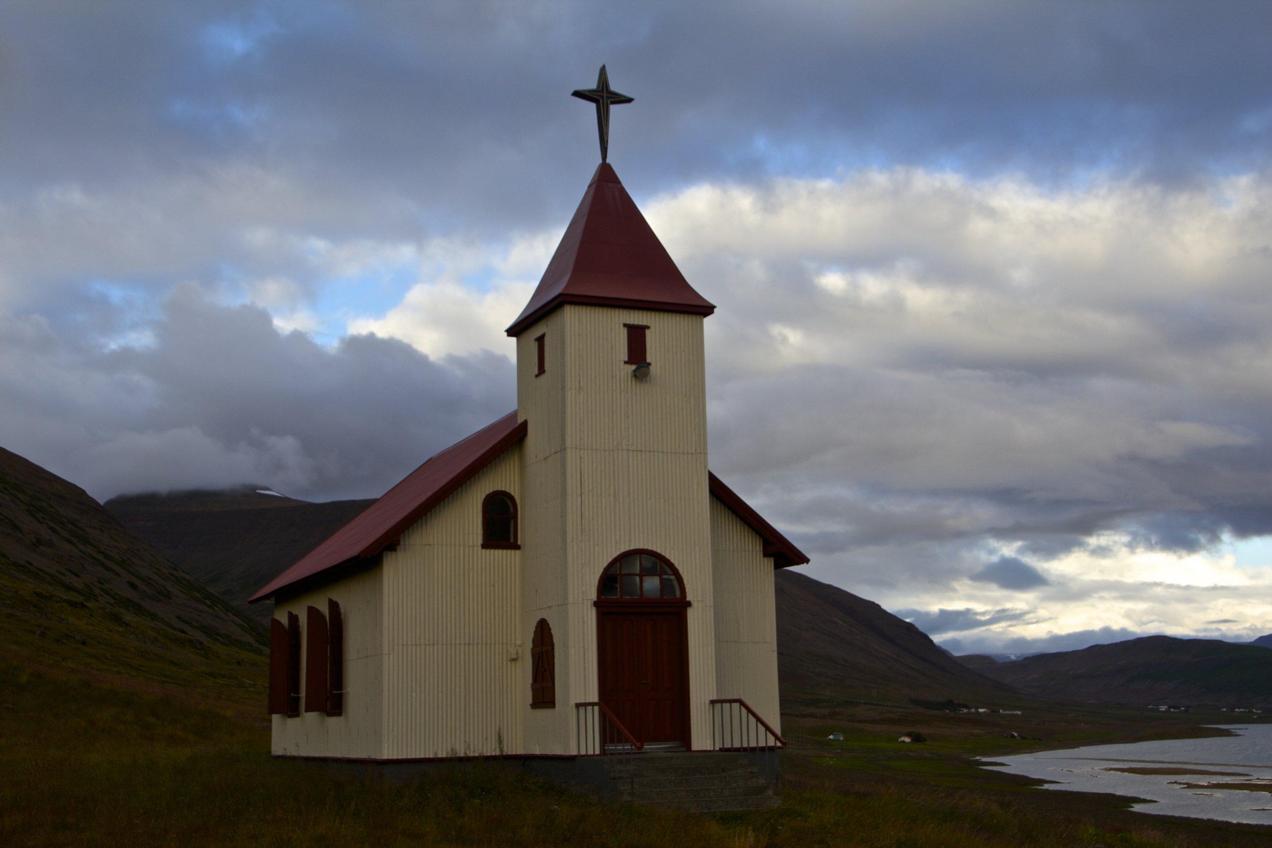 Mýrakirkja West Fjords Churches 3.jpg