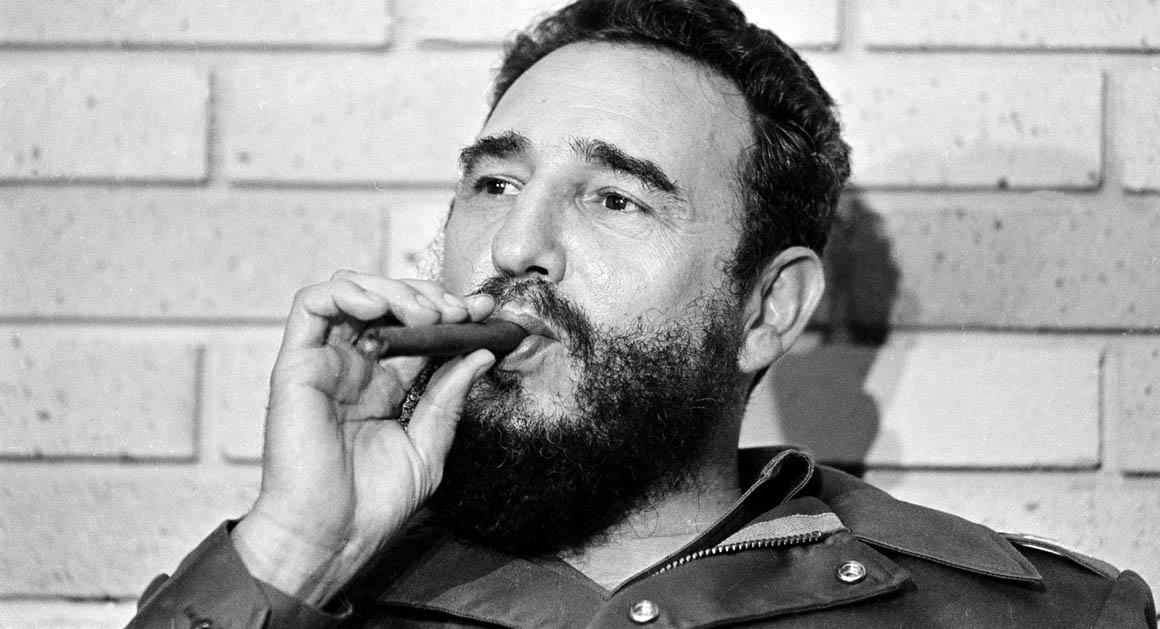 Credit: http://www.politico.com/story/2016/11/fidel-castro-obituary-cuba-222593
