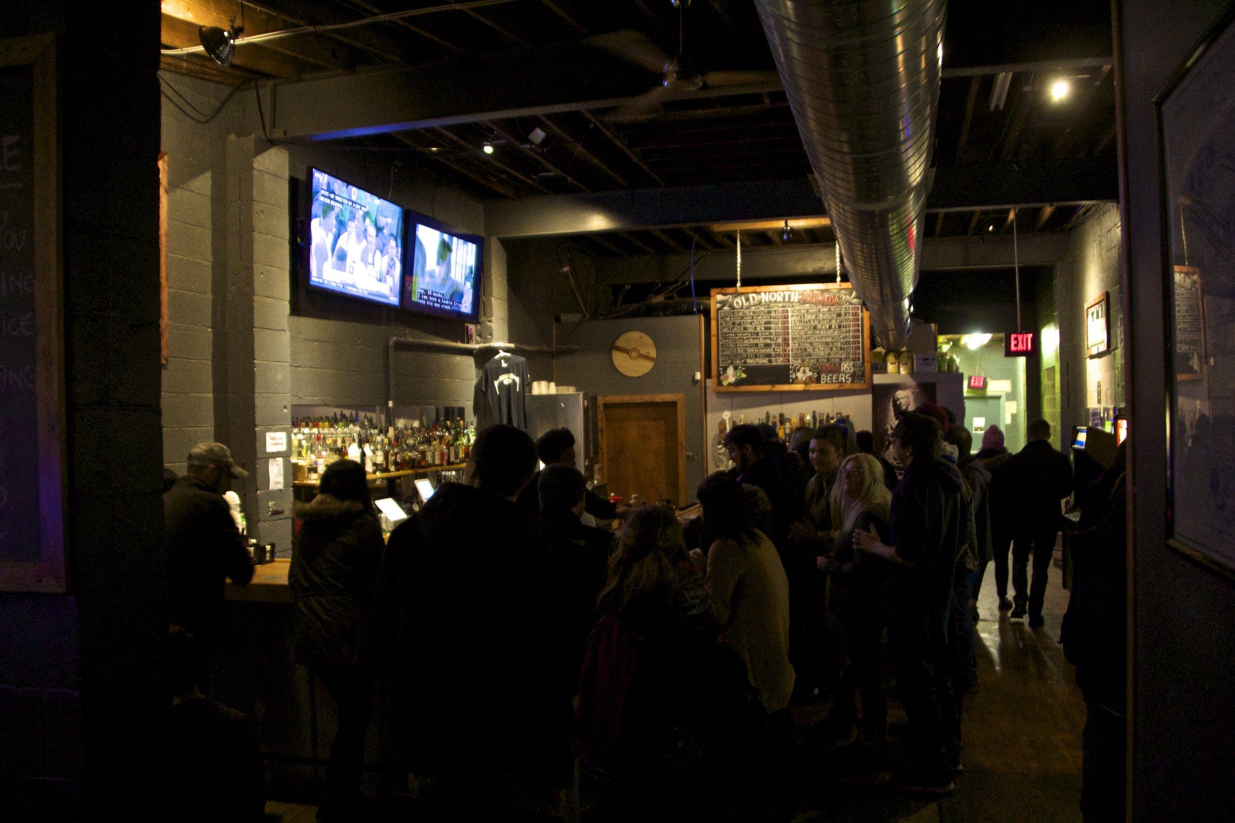 Old North Arcade Columbus Ohio Bars 2.jpg