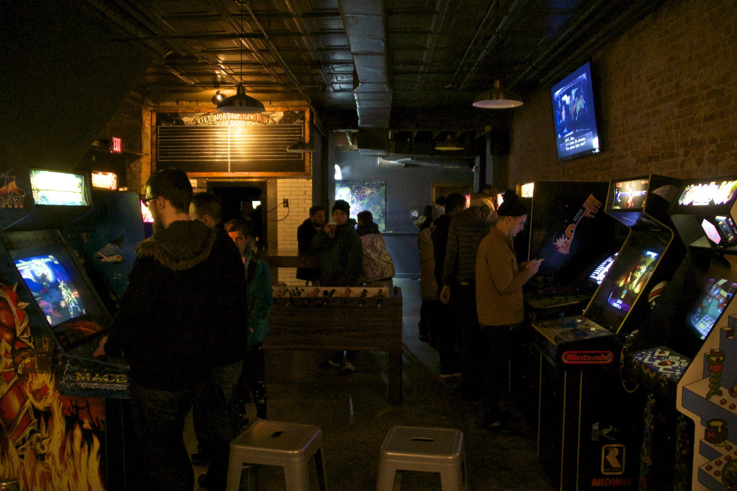 Old North Arcade Columbus Ohio Bars 13.jpg