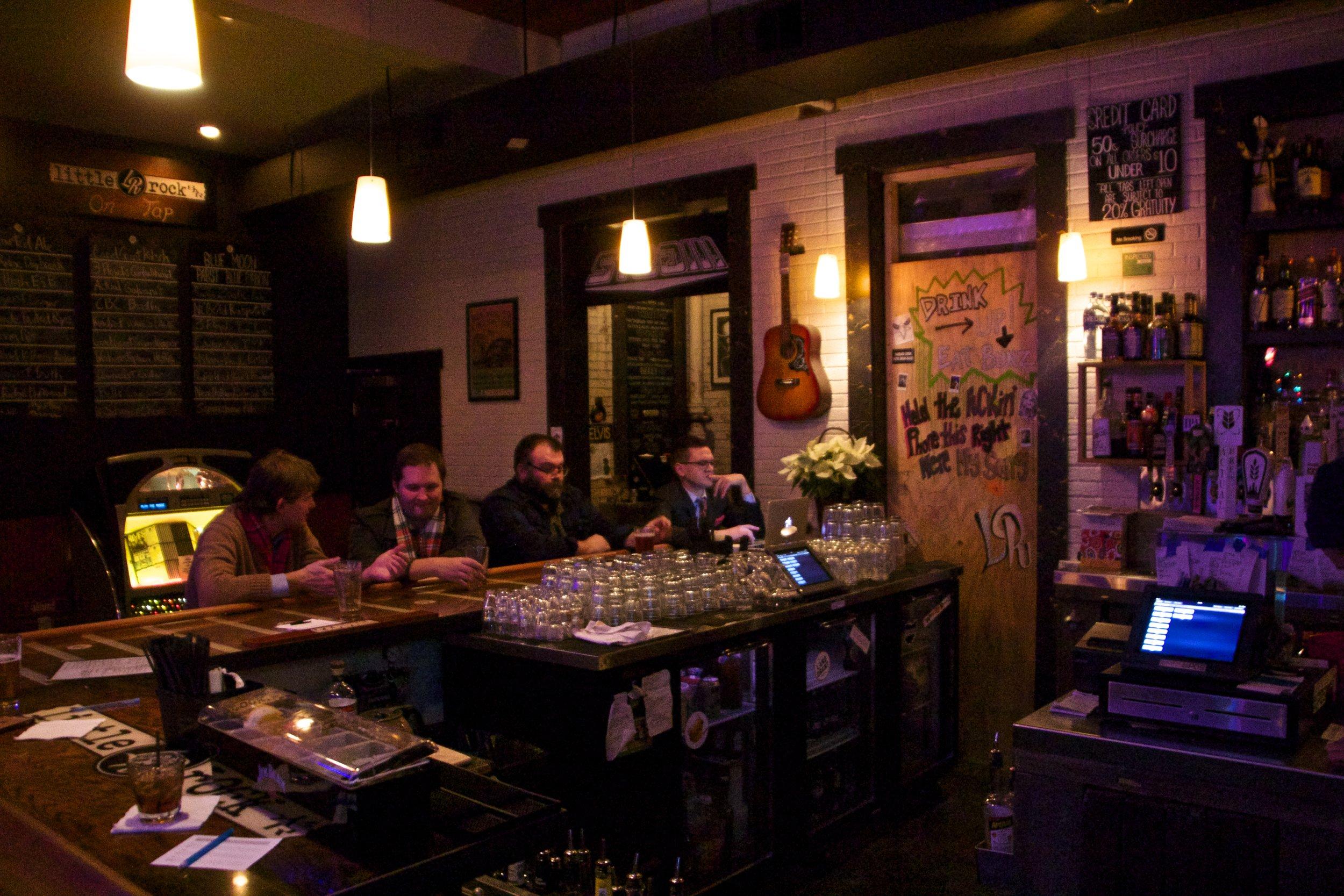 Little Rock Columbus Ohio Bars 3.jpg