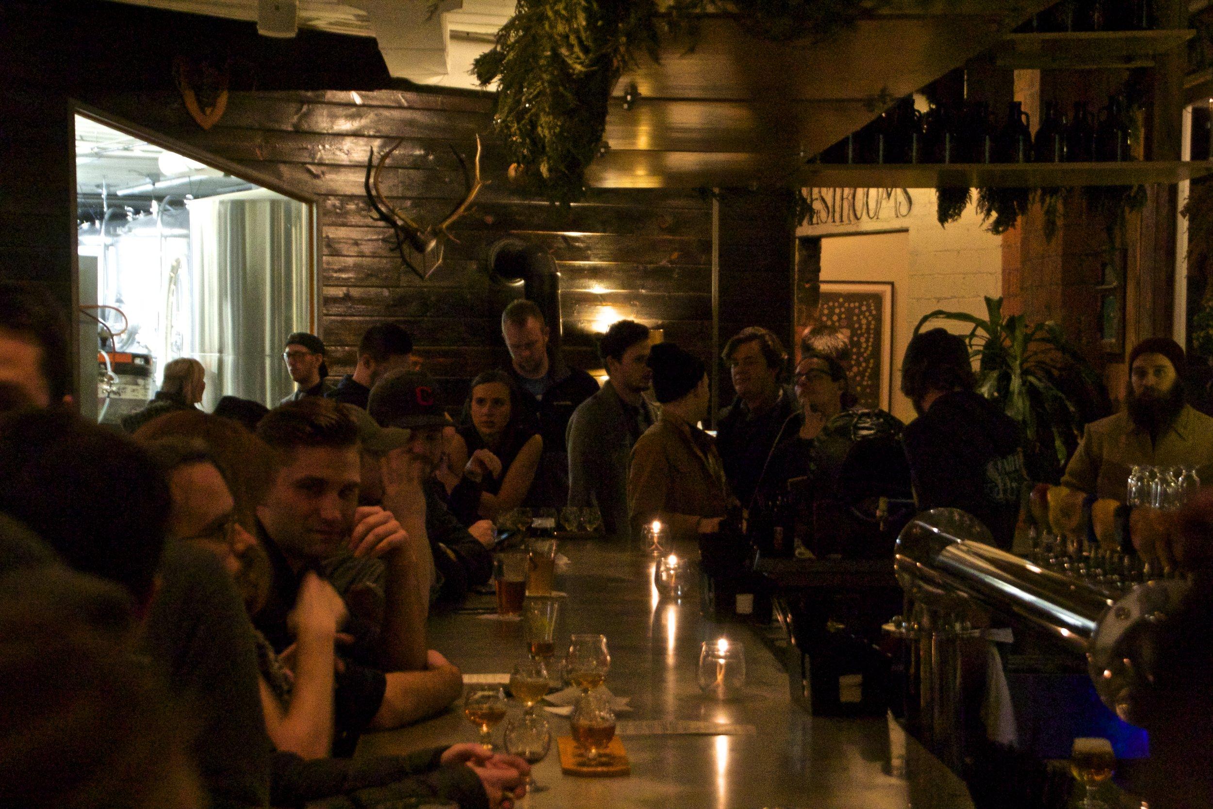 Seventh Son Brewery Columbus Ohio Bars 3.jpg