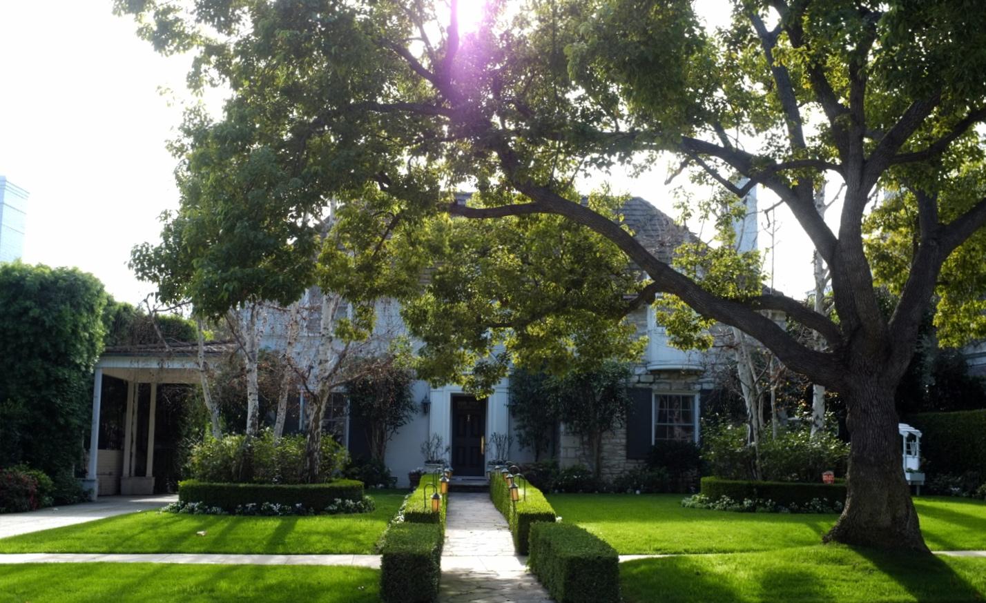 617 Trenton Ave, Beverly Hills