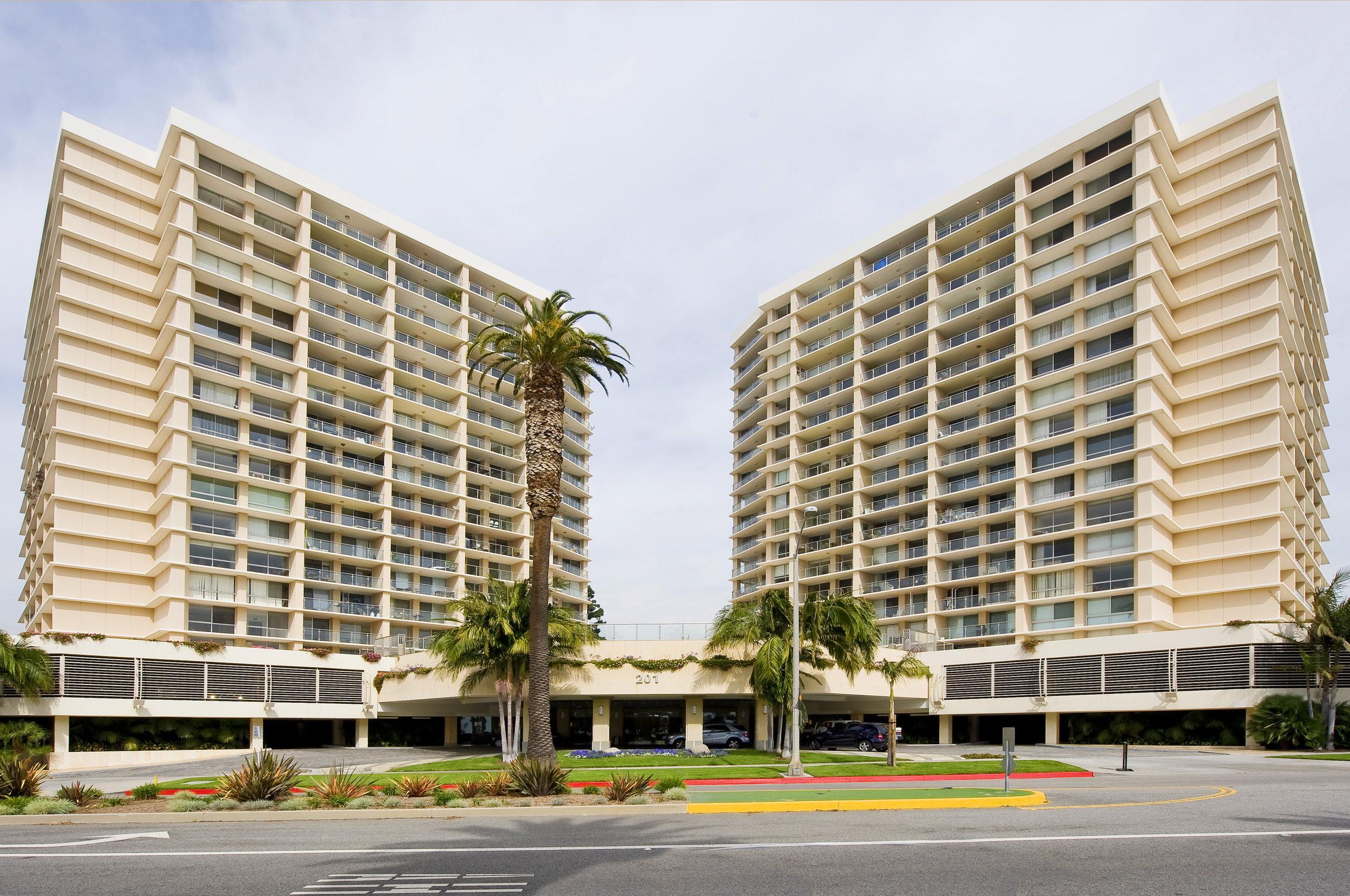 201 Ocean Ave 1710B, Santa Monica