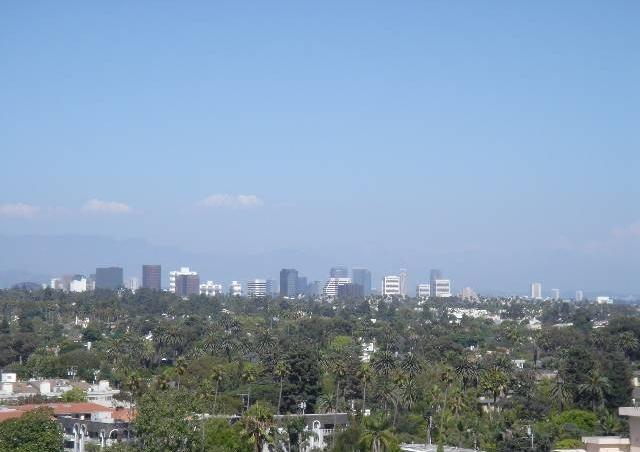 201 Ocean Ave #1710P, Santa Monica, CA 90402