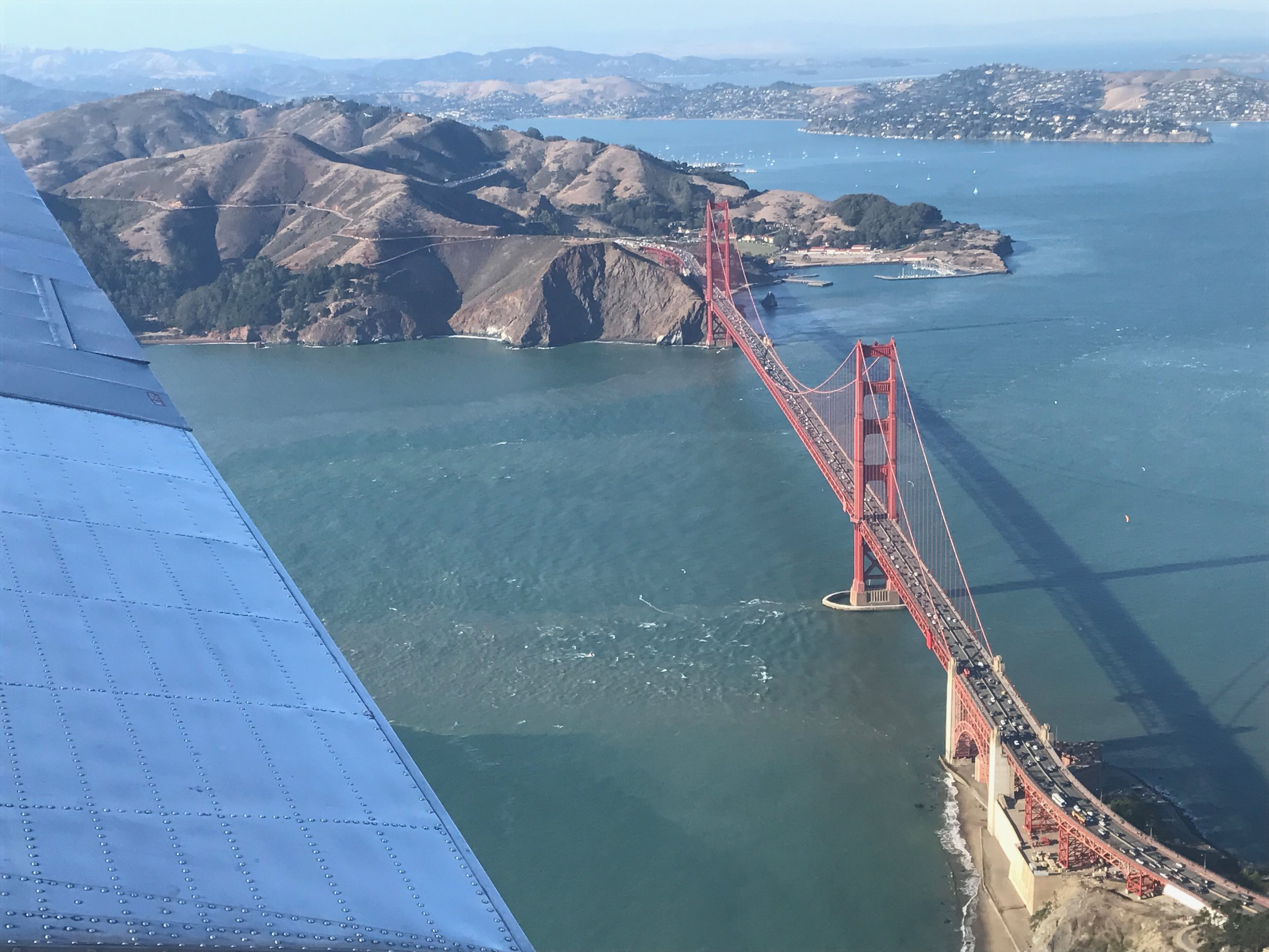 The Ultimate SF Bay and Wine Country Tour Experience - Private Exclusive Tours for up to 10