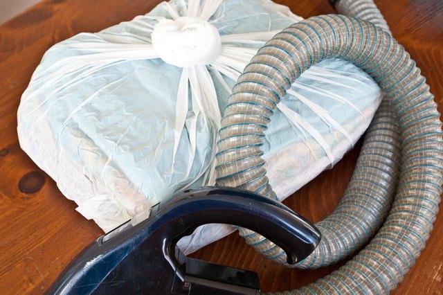 DIY Vacuum Bags