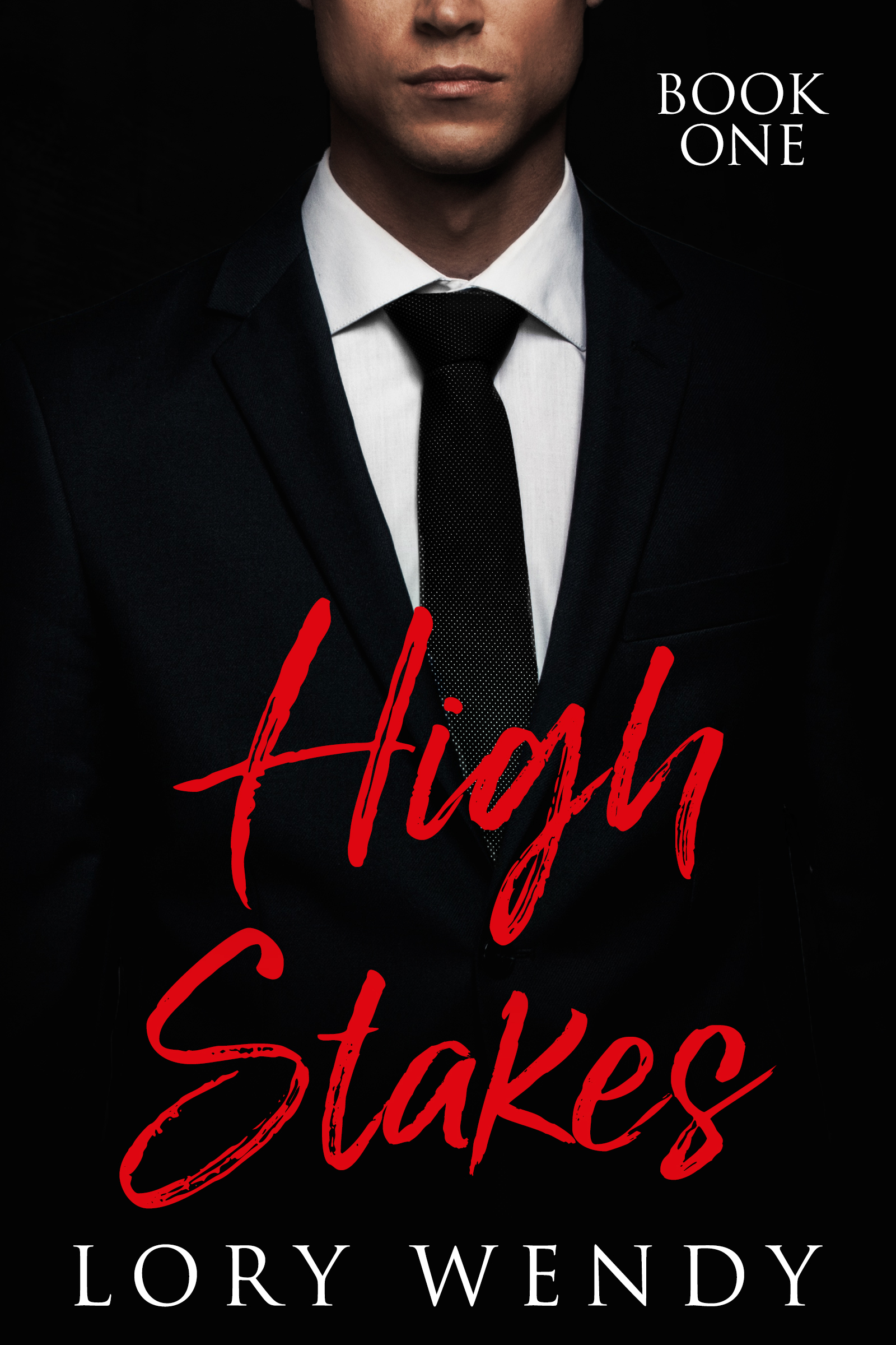 HIGH STAKES - Julian is dark and dangerous yet so captivating, Selena can't resist him.Unhappy with her life, Selena Monroe longs for something more exciting and intriguing. However, she can't possibly get away from the guilty grip her sister has on her. When Selena encounters the mysterious and handsome Julian Caine, everything changes—and not all for the better.Attempting to resist the sexy and seemingly sinister man is harder than Selena ever imagined. The more she fights her desire for him, the deeper she becomes entangled in his dark and sordid life. When Selena learns the severity of her sister's lies and the connection she has to Julian, it's up to her to fight her passion for a man she shouldn't have or battle her sister over the truth. But, one thing is for certain: she can't have both.HIGH STAKES is Book 1 in a Contemporary Romance Duet.