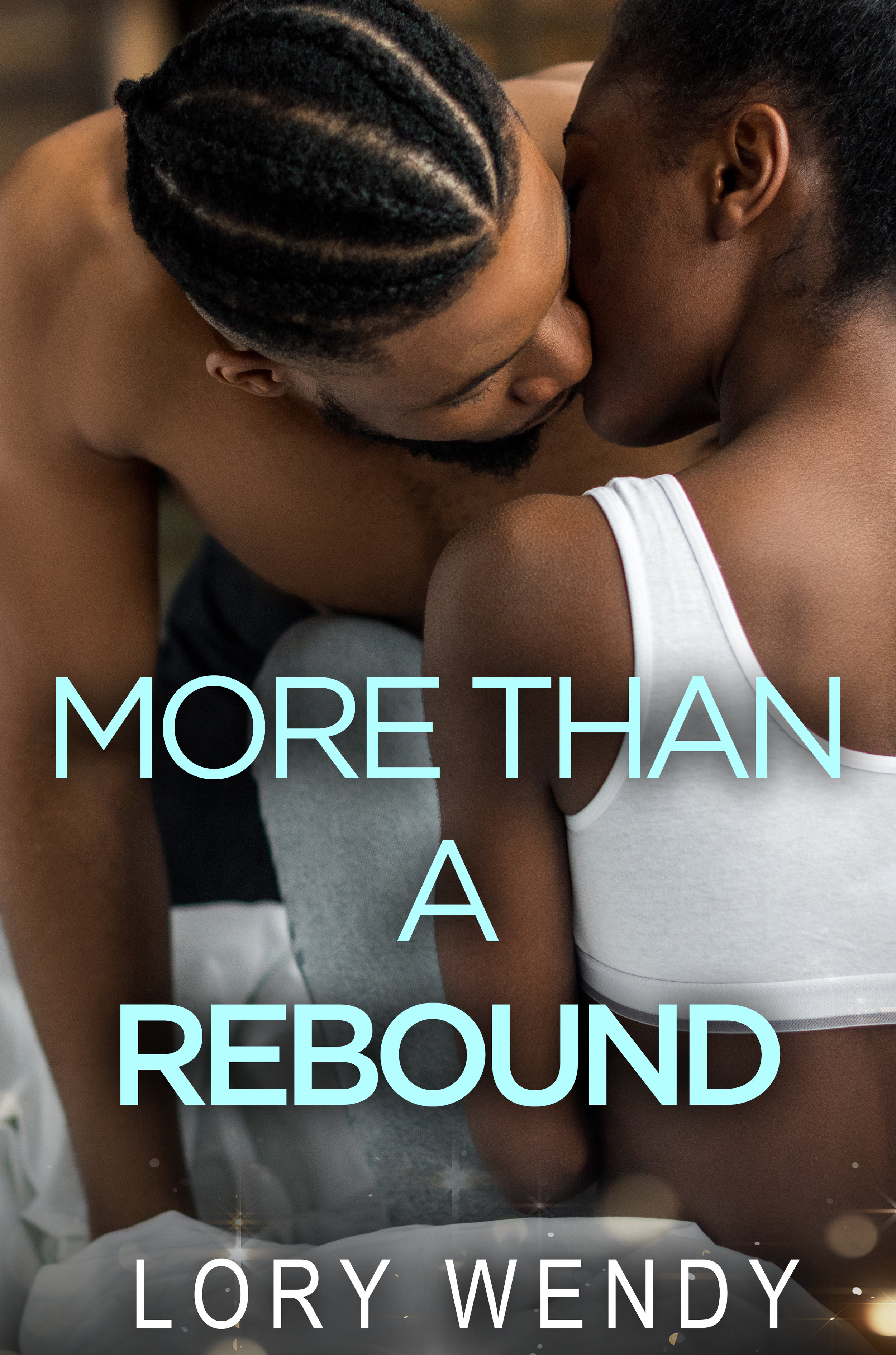 "MORE THAN A REBOUND - ""The Rebound Effect"" states that in order to get over your ex, you have to get under someone else. At least, that's what Miles Bedford's best friend keeps telling him.So when he's suddenly thrust back into the single life, Miles has one thing in mind. The plan is simple, and his intentions are clear. He's not looking for love.But sometimes all it takes is one person, and one weekend, to change everything.(Originally published in 2014 under the title Ricochet)"