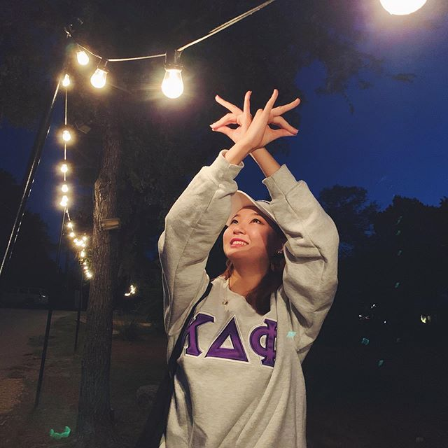. ~these hands don't haze~ . . . Did you know? More than half of students in colleges and universities involved in clubs, sports teams and organizations have experienced hazing. Take the pledge and prevent hazing in your school at hazingprevention.org. . #sisters #akdphi #sisterhood #whyakdphi #kdphisdonthaze #NHPW