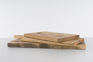 Wooden Boards - View Details