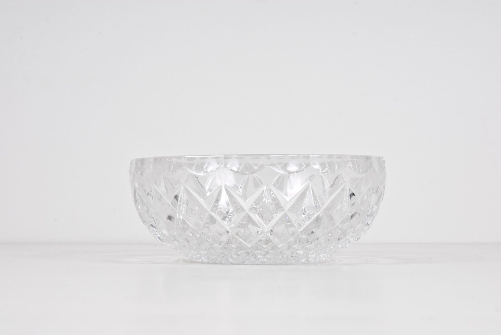 Crystal Bowls - View Details