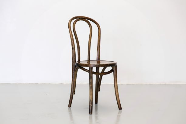 Bentwood Chair - View Details