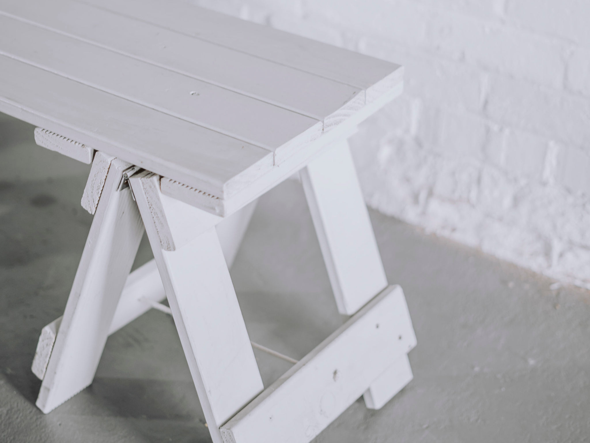 DF Bench Seat - View Details