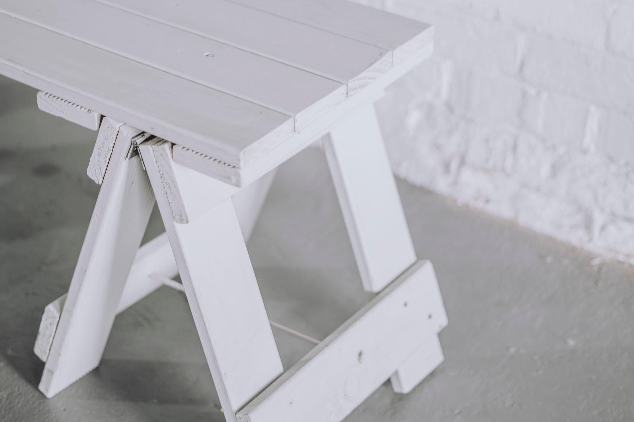 DF Bench Seat