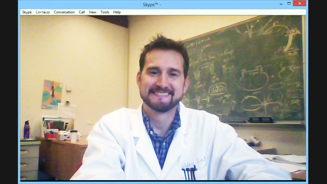 Chat with a researcher about your project, ask your questions!
