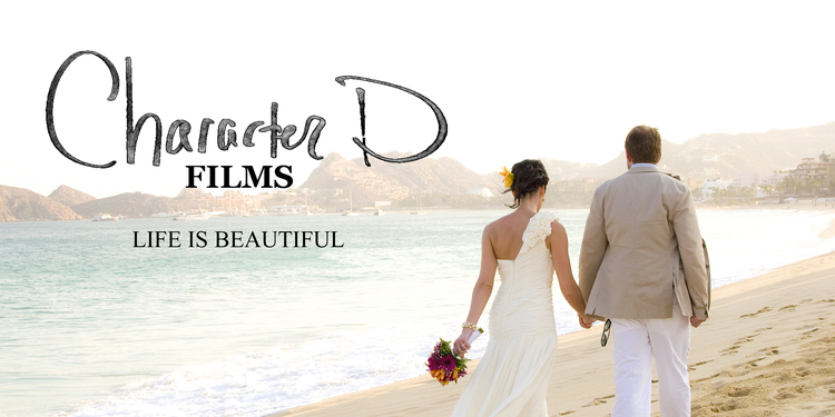 Let me introduce you to Character D Films out of Milwaukee, Wisconsin. A talented maker of moving pictures, Thomas wants to tell your story. Have a look at his website. The work speaks for itself.