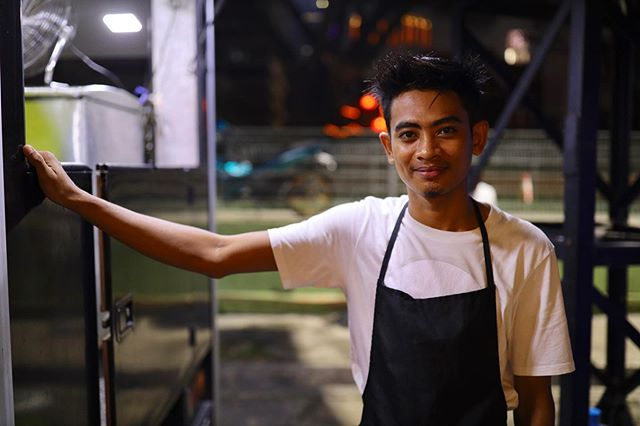 Kuala Lumpur Night Markets #streetphotography #streetportrait #portrait #photography #kualalumpur #malaysia
