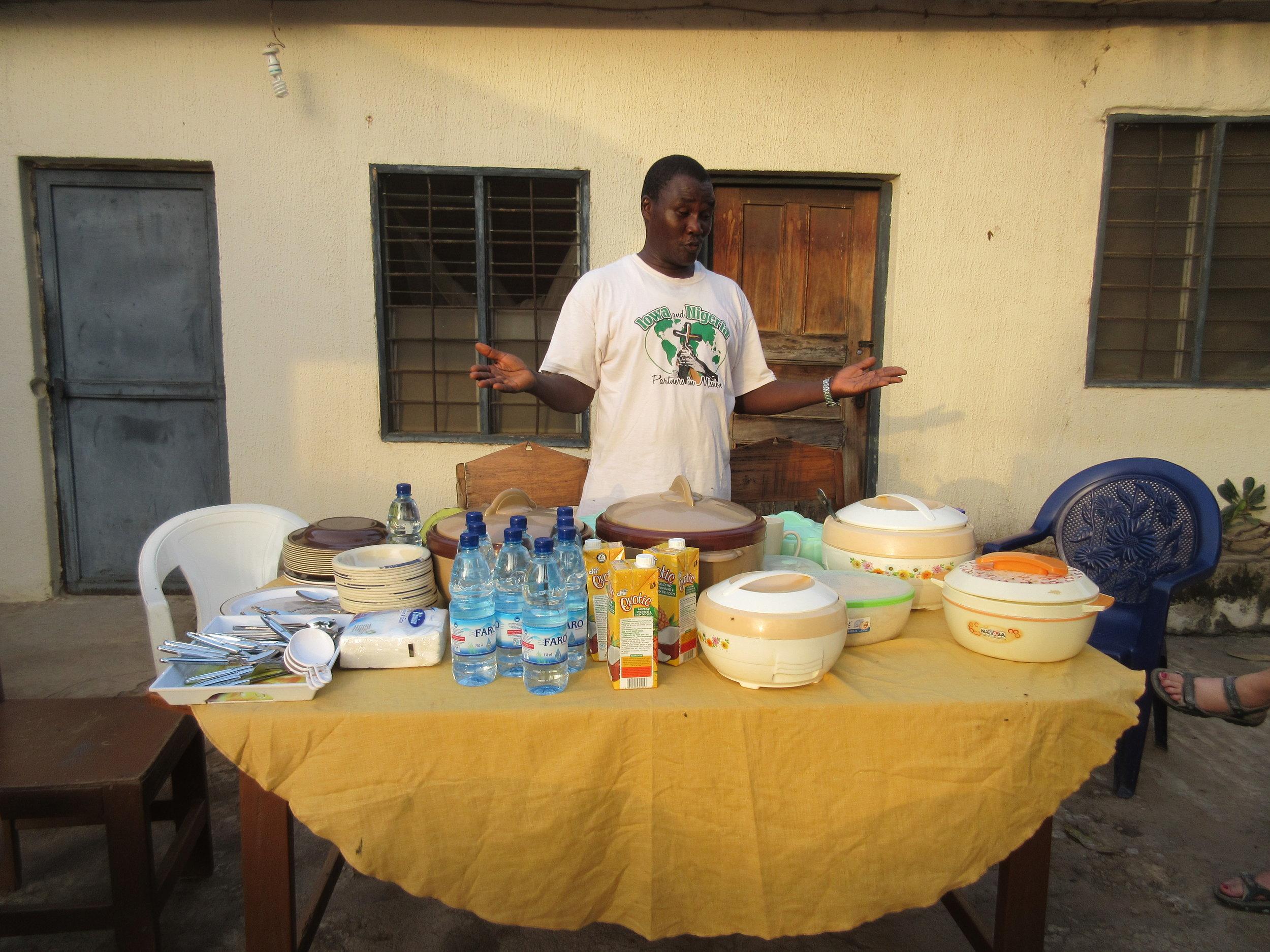 john penas buffet jalingo taraba state nigeria