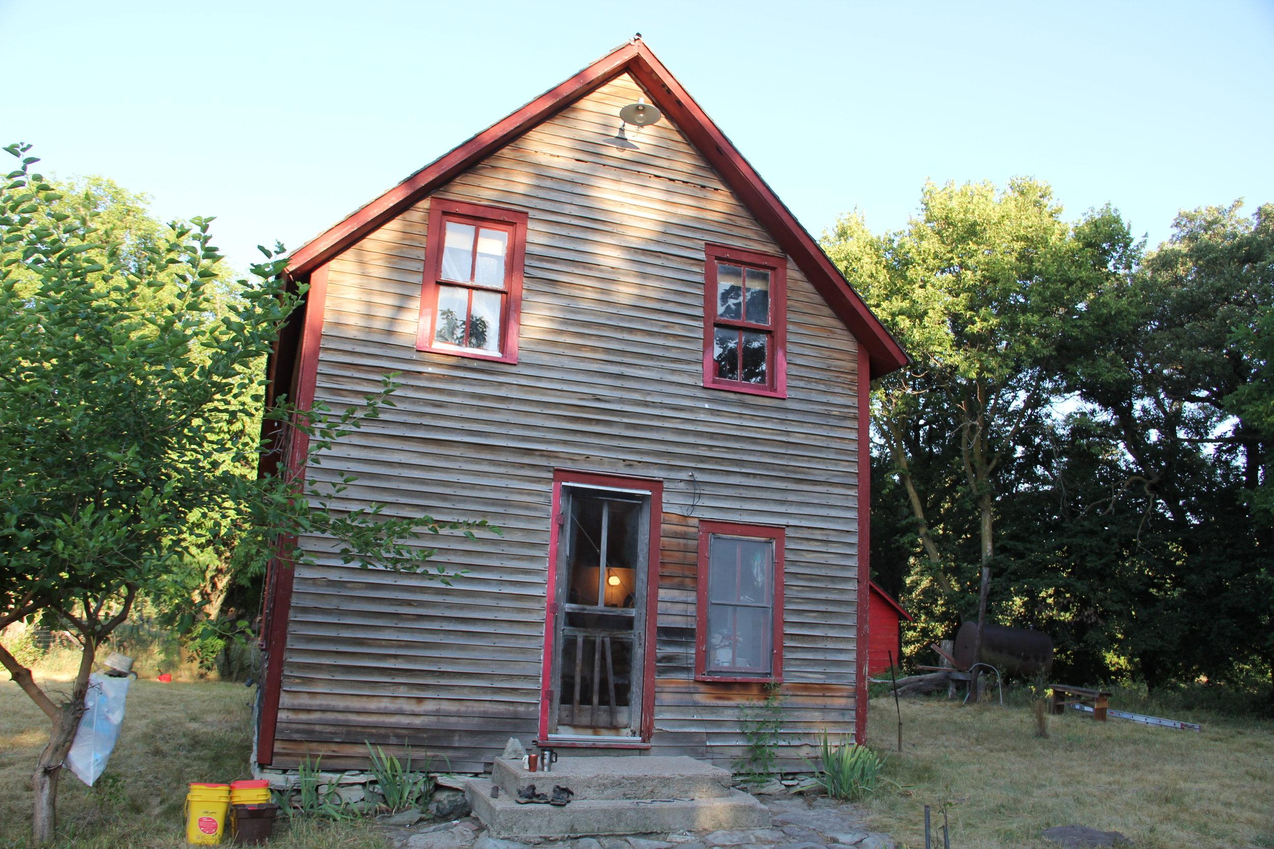 farm 2 chris congdon upstairs project