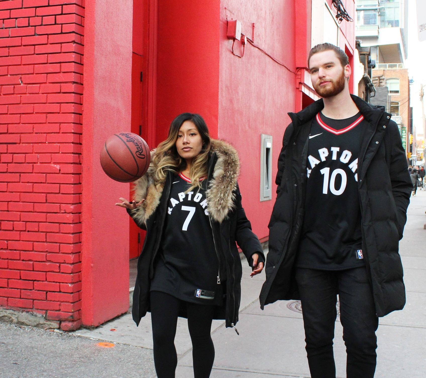MLSE | DIGITAL CAMPAIGN & PHOTOSHOOT