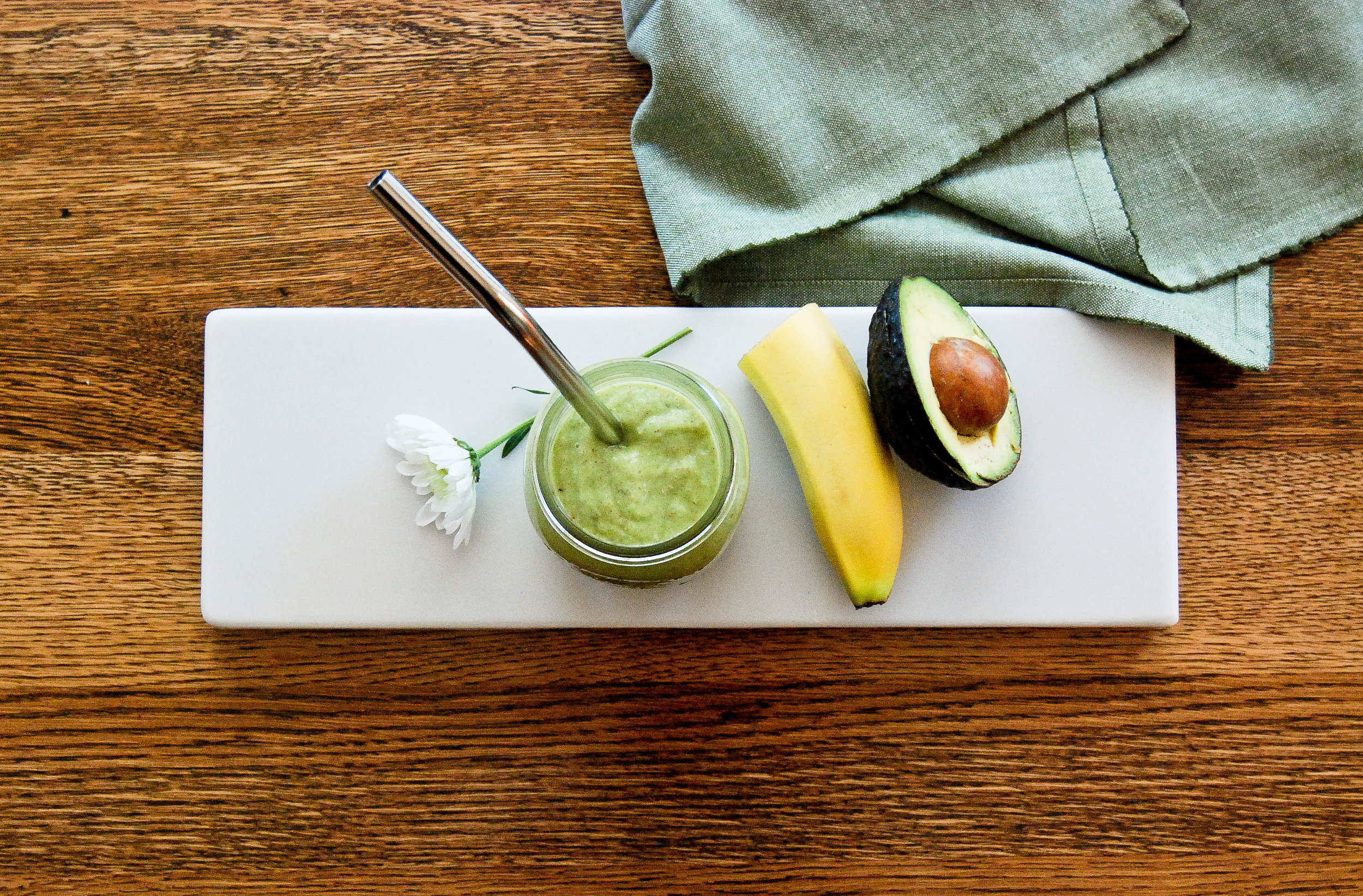 Spring Cleaning Smoothie