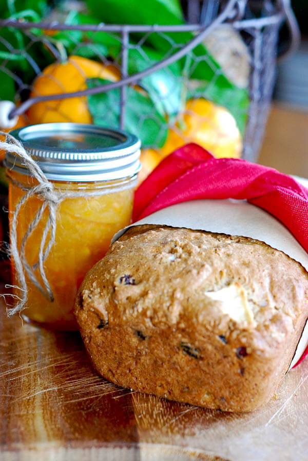 Instant Pot Orange And Lemon Marmalade - The Perfect Gift!