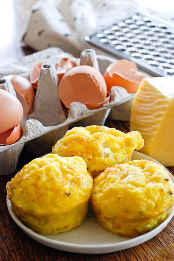 Cheddar Ham Onion Egg Muffin.jpg