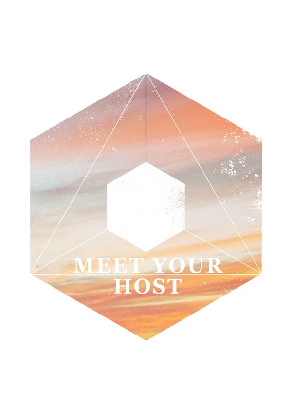 Meet Your Host