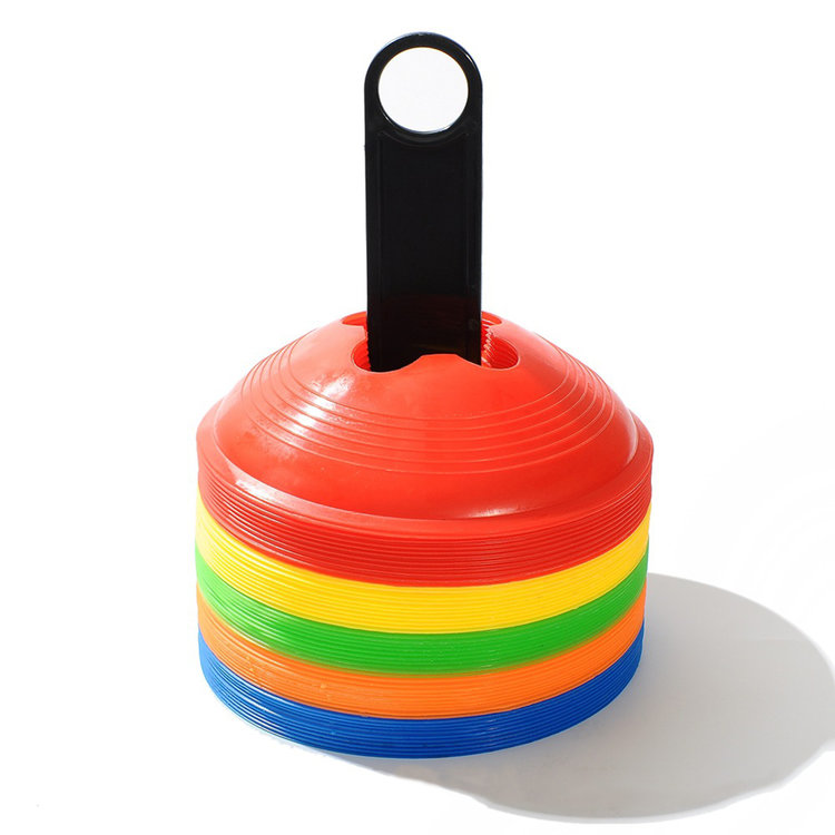 Disc cones