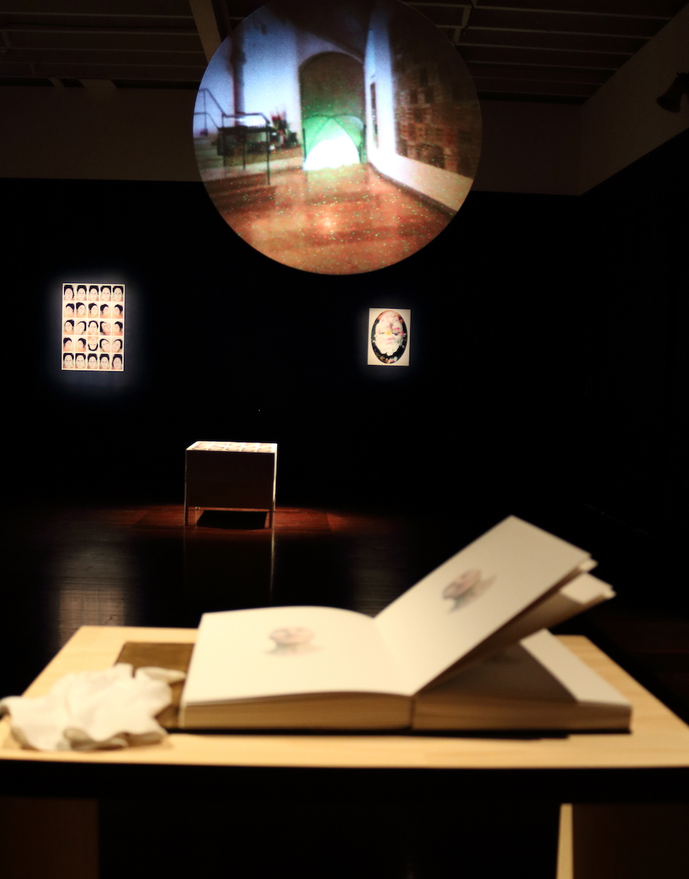 Sacred Sight / Site - Masters Exhibition 2016