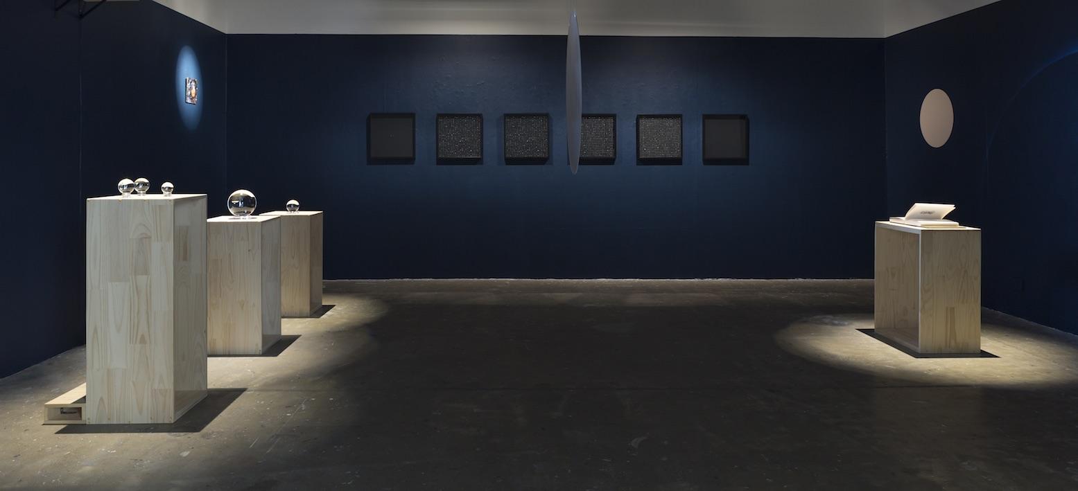 Divine Self(ie) installation 2015-2016