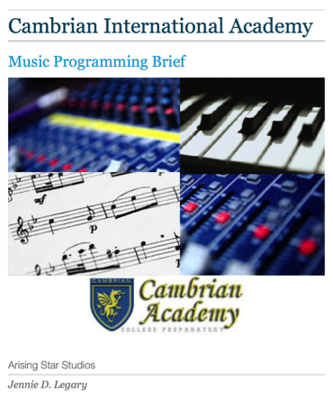 http://cambrianacademy.org