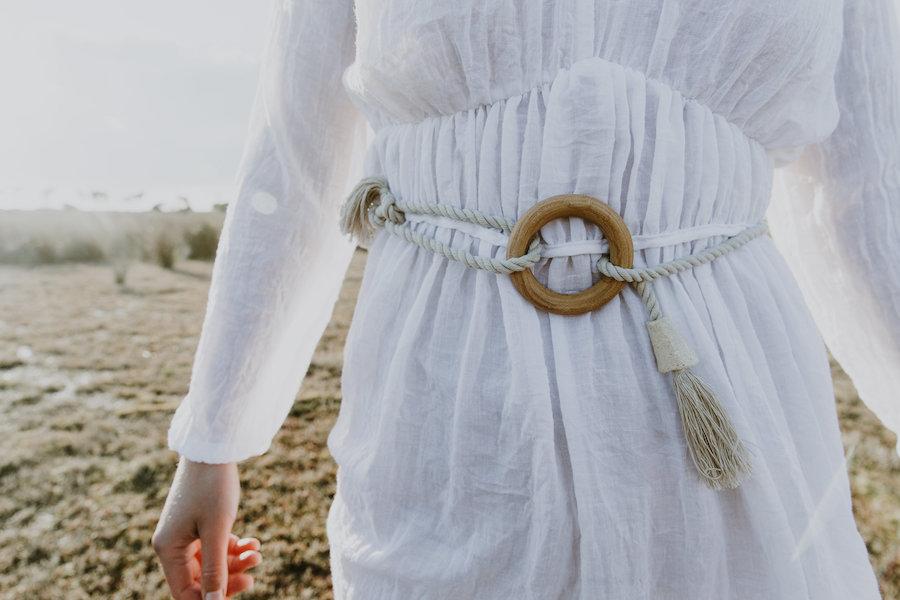 The Sun Worshipper Belt