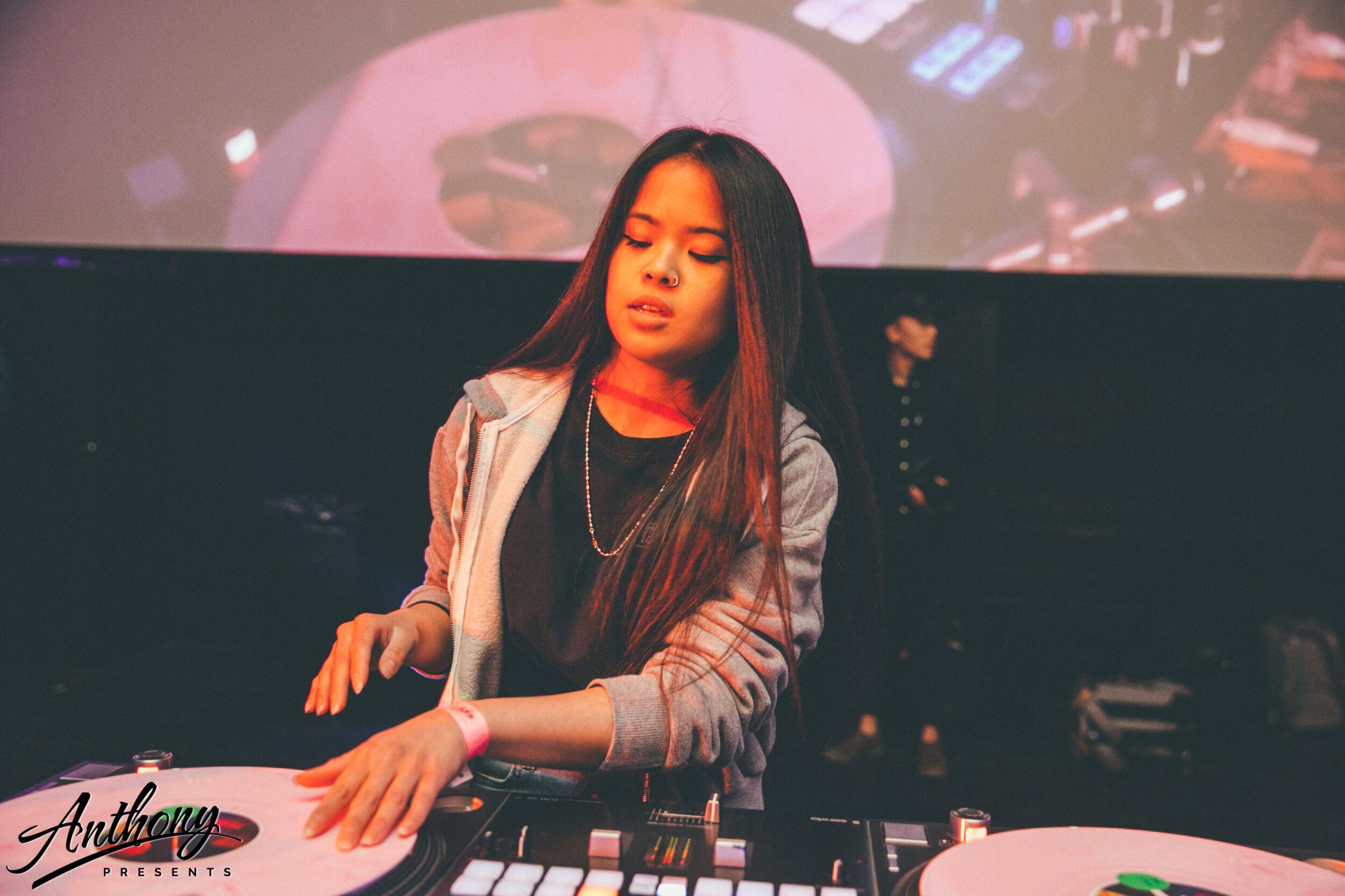DJ Bitesize