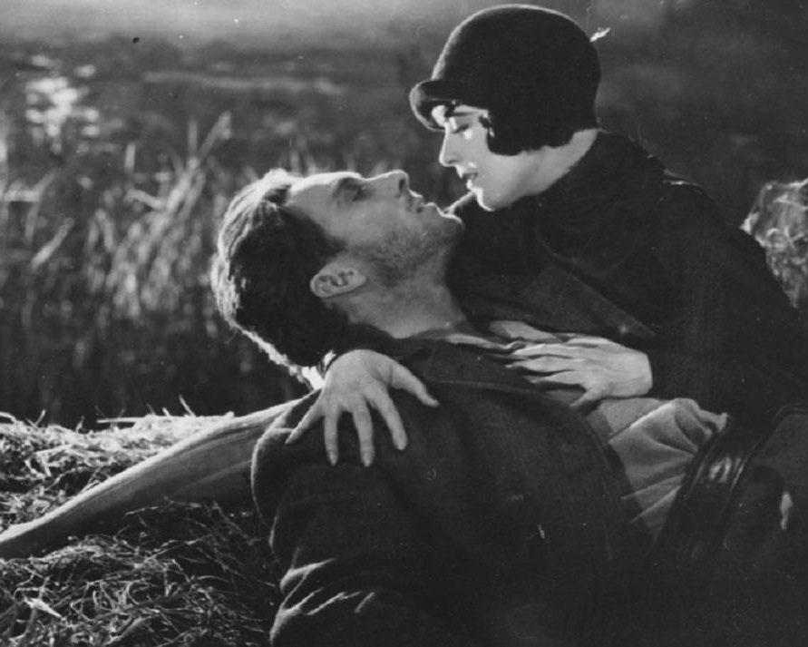 Sunrise_Murnau