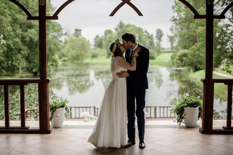 04.08.2016. Sabīne un Toby kāzas. Talsi, Jaunmoki, Jaunpils.