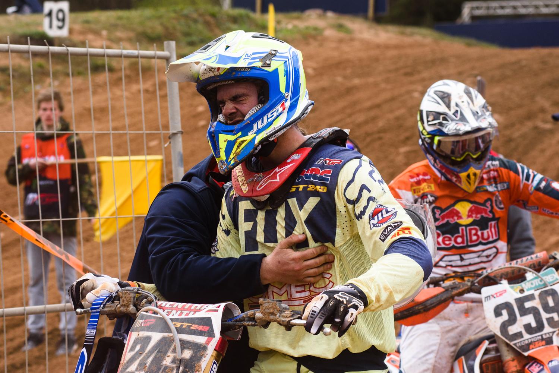 01.05.2016. MXGP 2. brauciens/Race2. MXGP, Latvia. Zelta Zirgs, Ķegums.