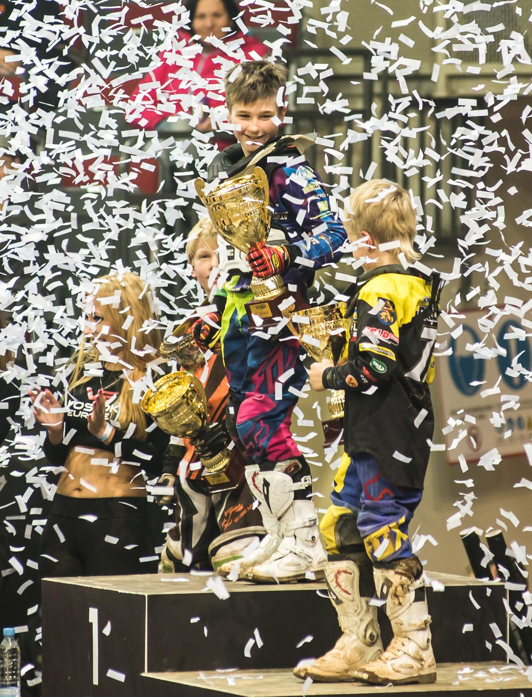 21.11.2015. ArenaCross Baltic Cup motokross. Arēna Rīga.