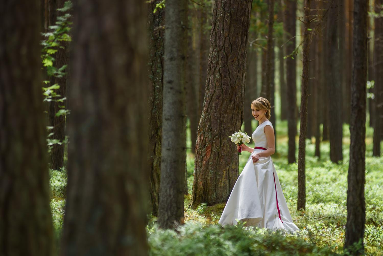 03.07.2017. Kāzu dekorācijas un kāzu ceremonija. Ķesterciems.