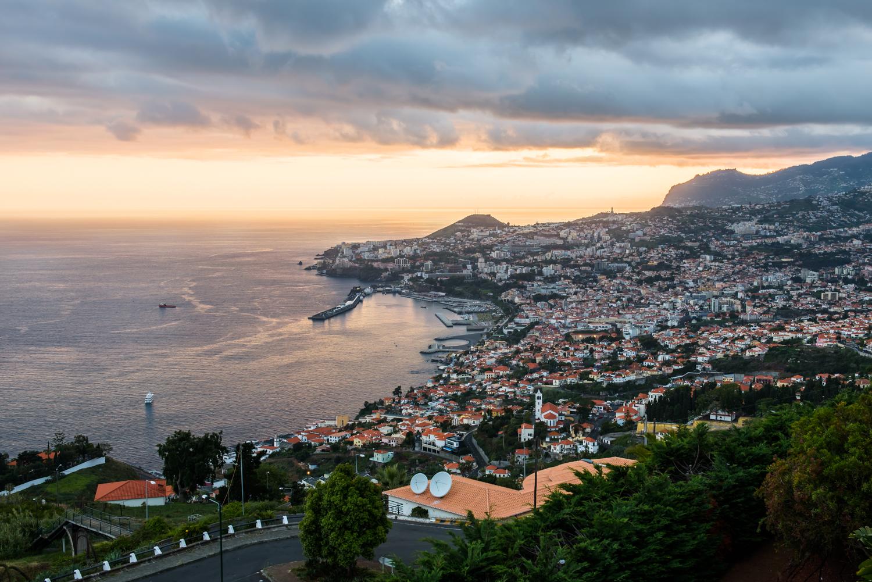 22.05.2017. Medusmēnesis, Madeira. Honeymoon, Madeira.