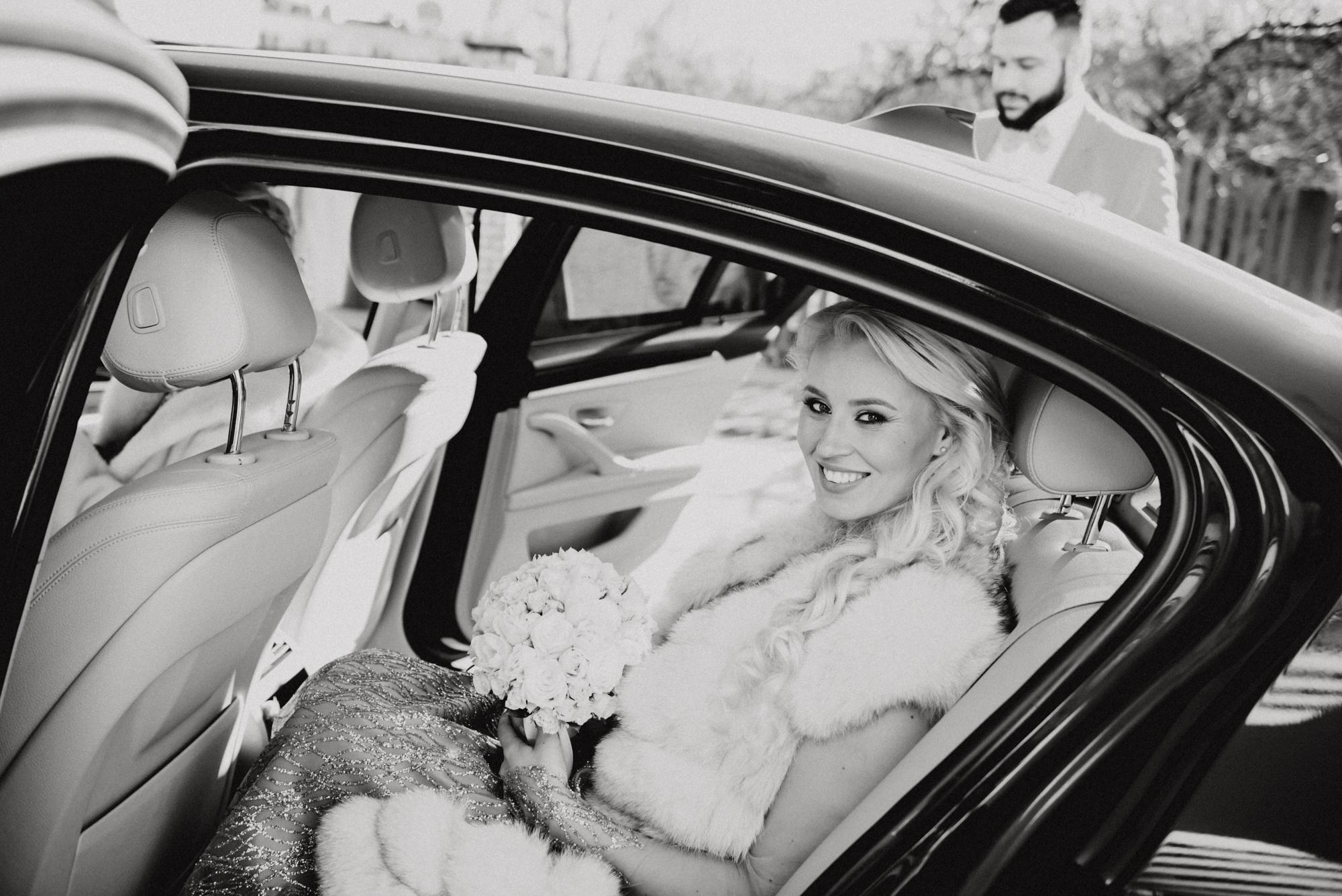 24.03.2018. Elīnas un Artūra kāzas.