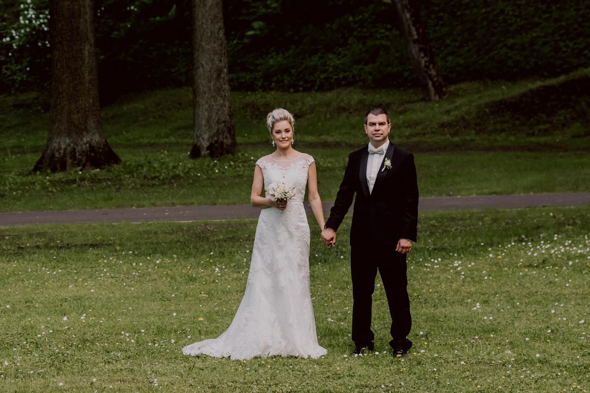 25.05.2018. Lindas un Ērika kāzas.