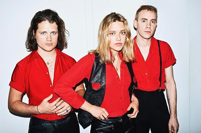 I will be opening up for @whenyoungband tonight at @mchughsbarrestaurant as part of the wonderful @cathedralquarterartsfestival 🙌🏻🌈 . . On stage 8:15pm