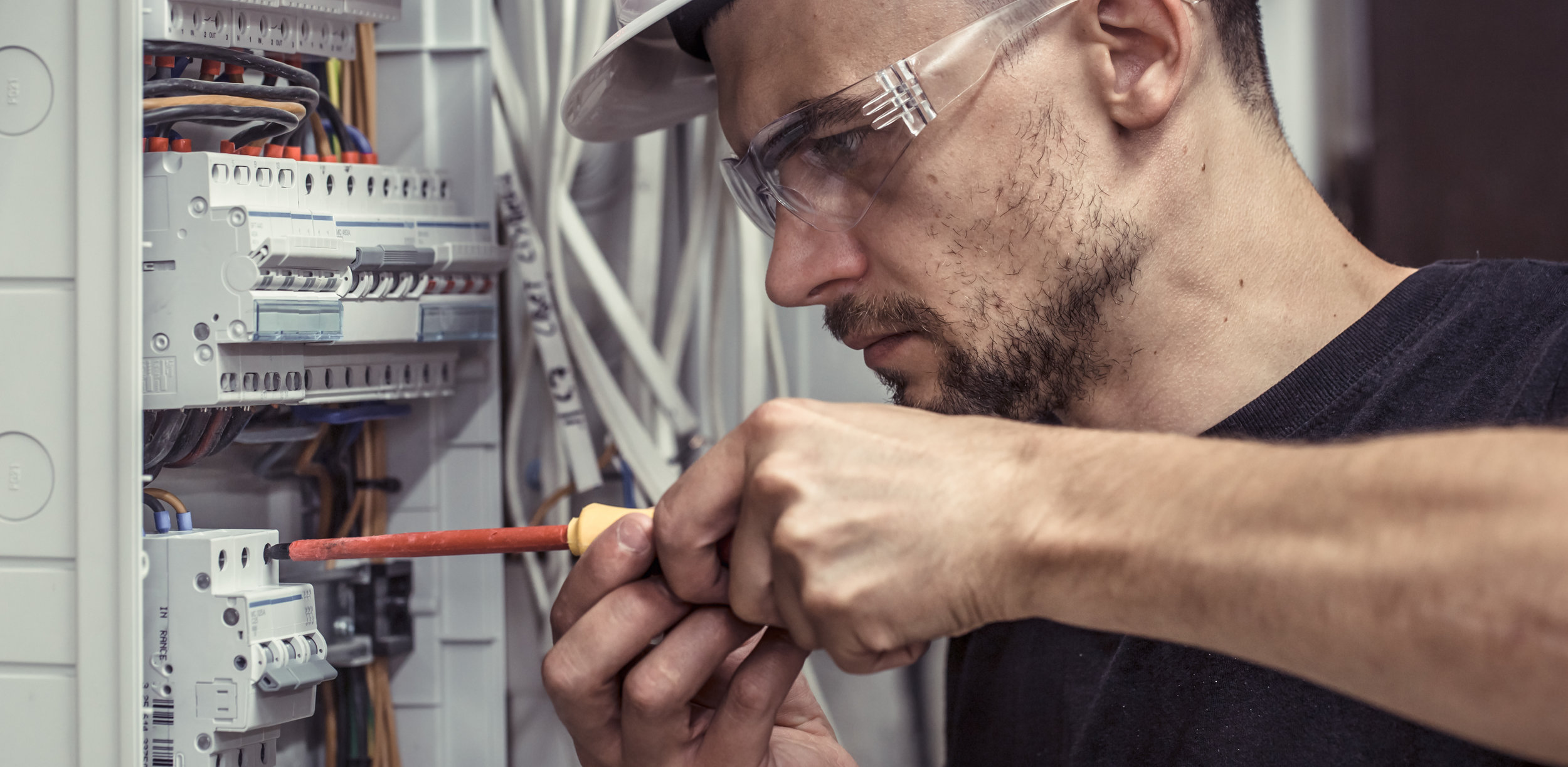 Commercial Electrical -