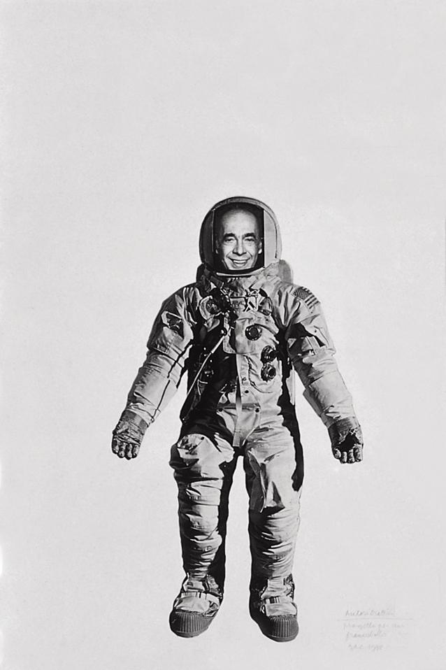 GAC_Guglielmo Achille CAVELLINI_Il Cosmonauta_1978_© Droit réservés_Coll. Frac Grand Large-Hauts-de-France.jpg