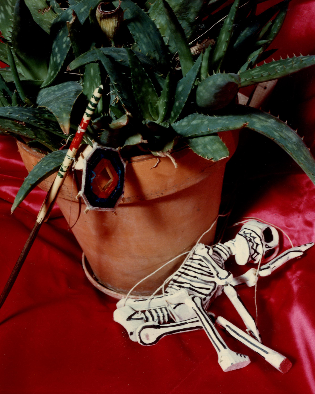 Sam SAMORE_Dia de los muertos_2018_© Courtesy Galerie Gisela Capitain, Cologne_6.jpg